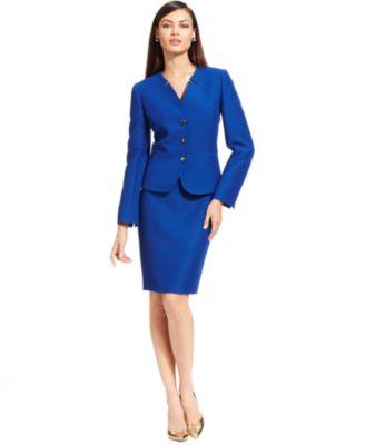 Tahari Petite Suits: Shop for Tahari Petite Suits at Macy's