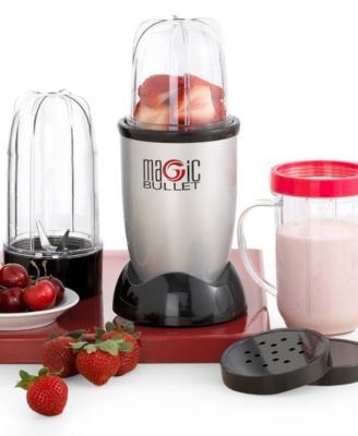 Magic Bullet Blender 7712, Express