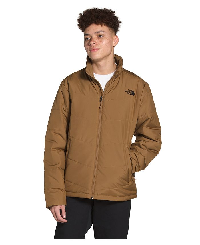 The North Face - Men's Junction Insulated Jacket