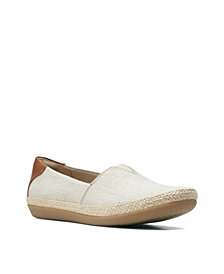 Clarks Women's Collection Danelly Sky Shoes