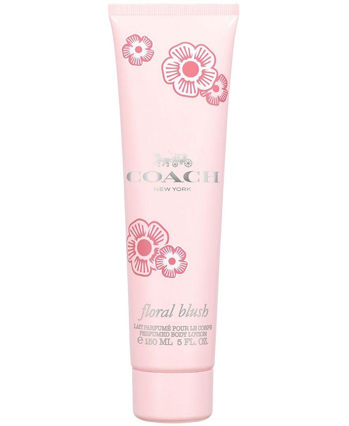 COACH - Floral Blush Body Lotion, 5-oz.