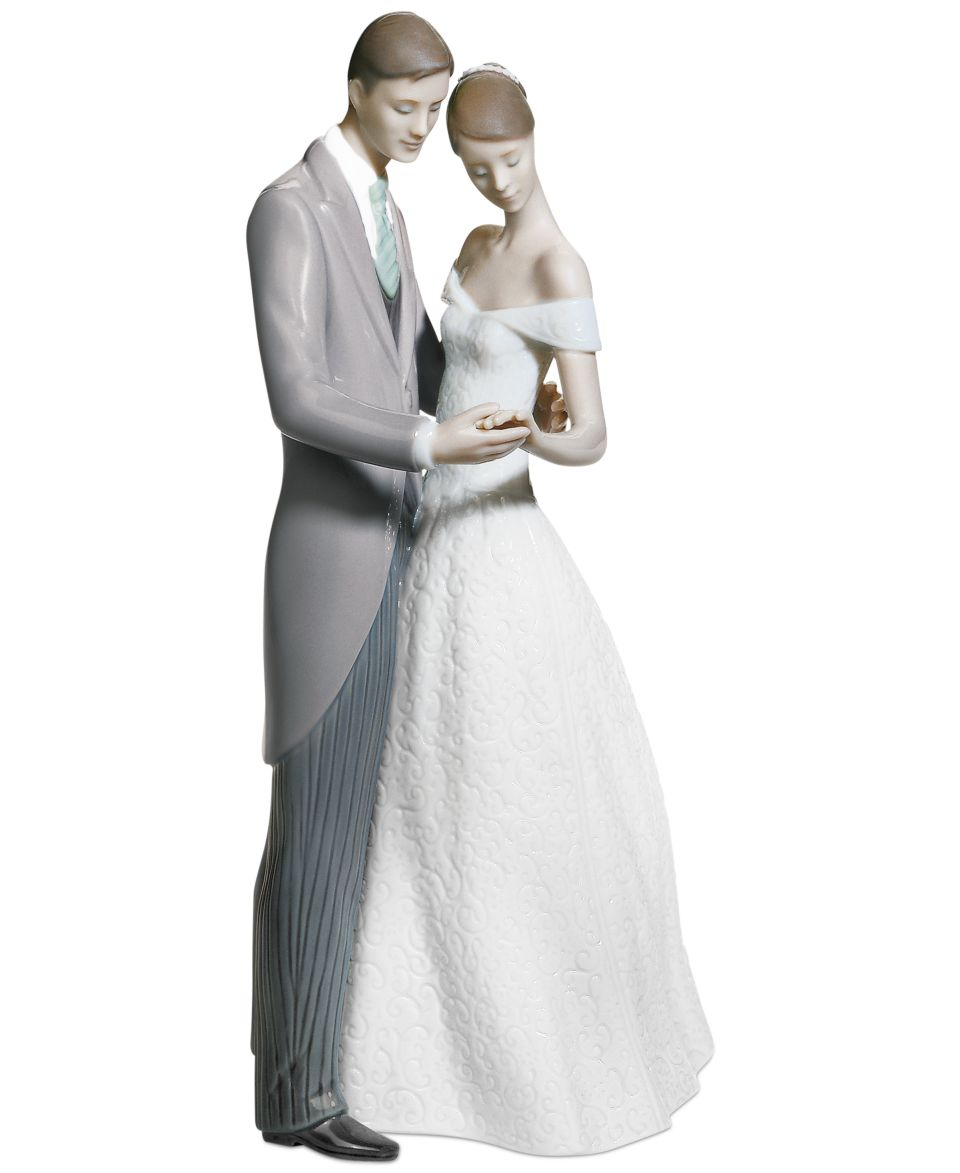 Lladro Collectible Figurine, Everlasting Love   Collectible Figurines   For The Home