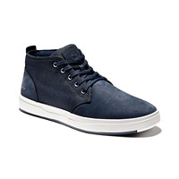 Deals on Timberland Mens Davis Chukka Sneakers
