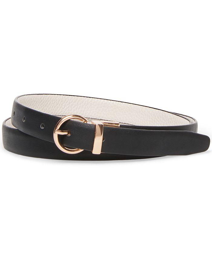 Steve Madden - Reversible Belt