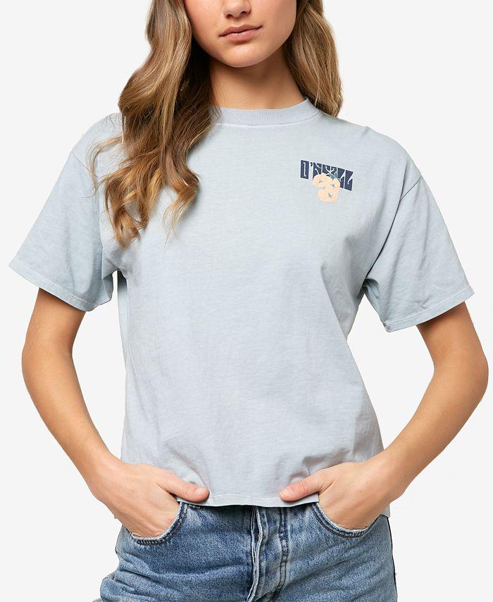 O'Neill - Juniors' Twilight Surf Cotton T-Shirt