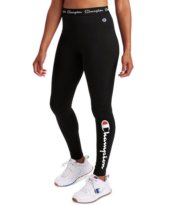 Champion - Authentic Double Dry Leggings