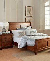 Gramercy Bedroom Furniture Collection