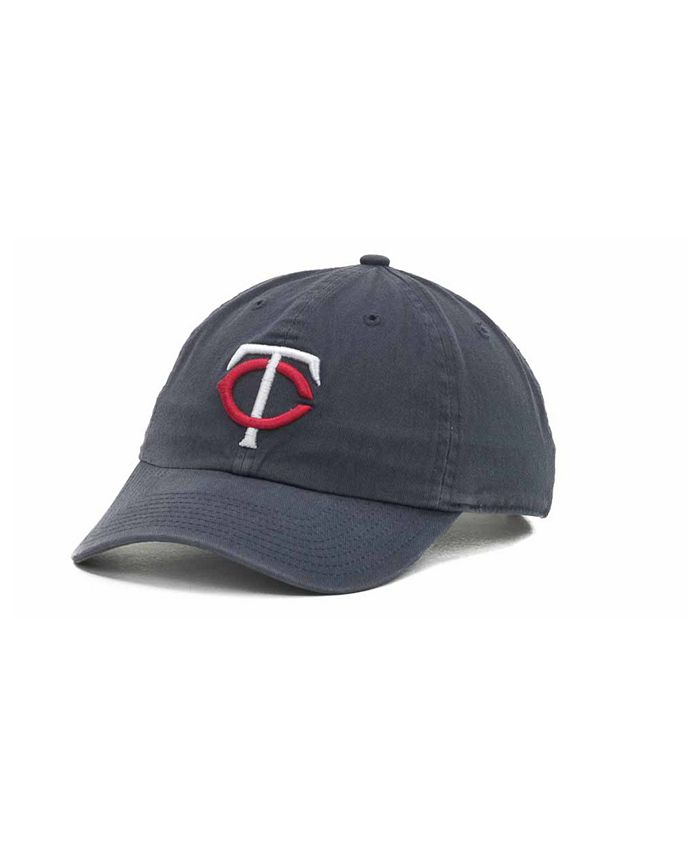 '47 Brand - Minnesota Twins Clean Up Hat