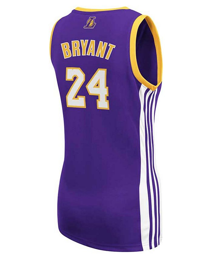 adidas - Sleeveless Los Angeles Lakers Kobe Bryant Jersey