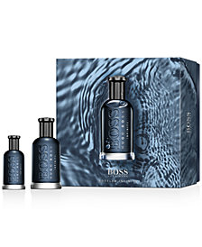 Hugo Boss Men's 2-Pc. BOSS Bottled Infinite Eau de Parfum Gift Set