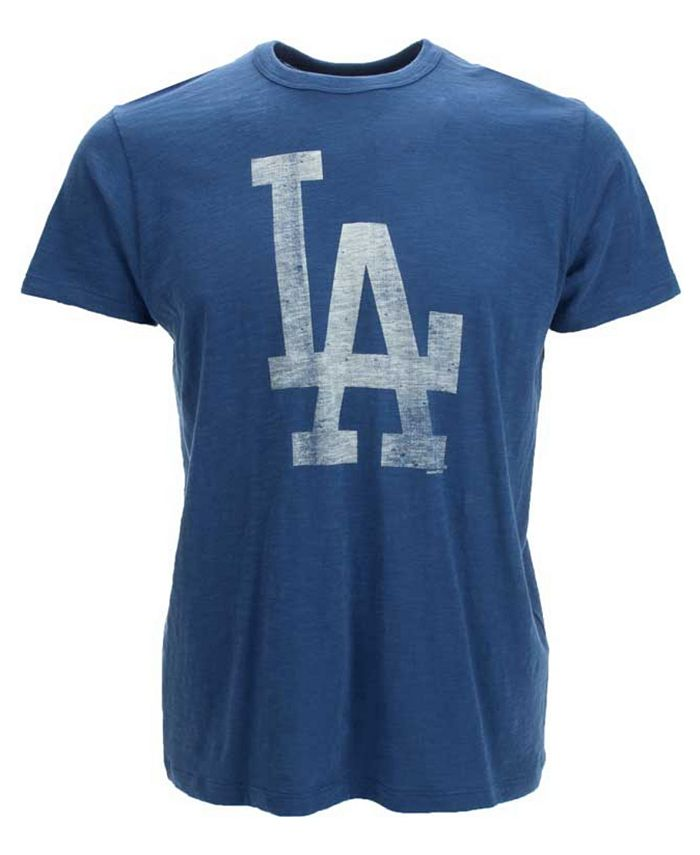 '47 Brand - Men's Los Angeles Dodgers Scrum T-Shirt