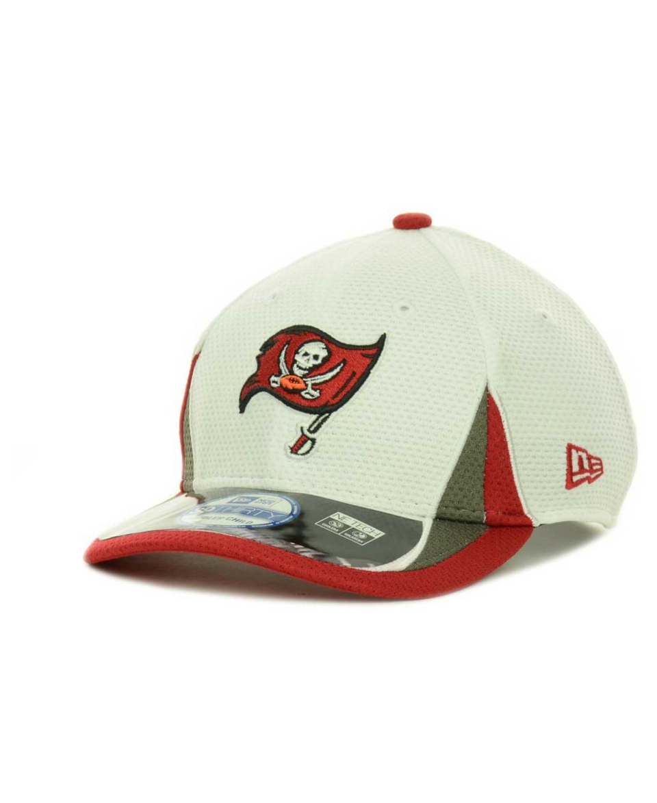 New Era Kids Tampa Bay Buccaneers 2013 Training Camp 39THIRTY Cap Sports  Fan Shop By Lids Men 7414a89f2
