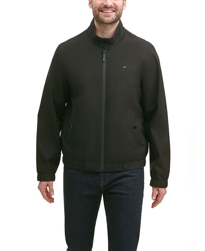 Tommy Hilfiger Men's Stretch Club Jacket