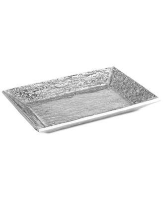 Michael Aram Serveware Block Small Platter