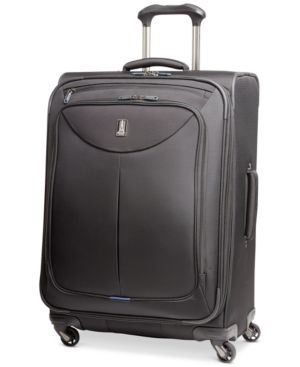 Closeout! 60% Off Travelpro WalkAbout 2 25