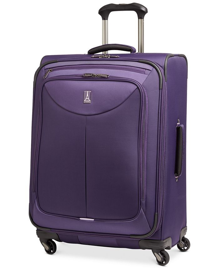 """Travelpro - WalkAbout 2 25"""" Expandable Spinner Suitcase"""