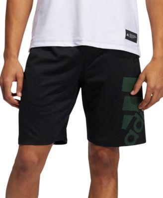 "Men's ClimaLite® 9"" Logo Shorts"