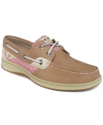 Sperry Top-Sider Women's Bluefish Boat Shoes