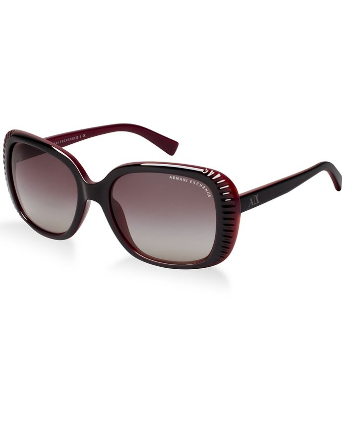 A|X Armani Exchange - Sunglasses, X4014