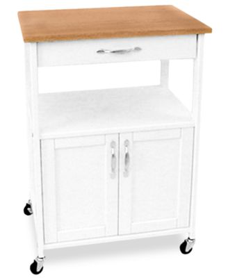 Catskill Kitchen Cart, Trolley