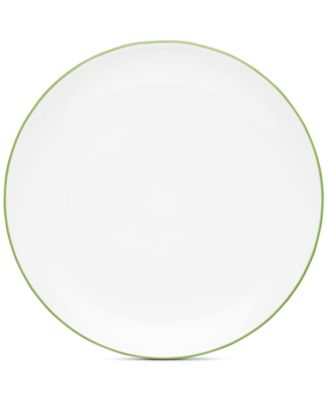 Noritake Colorwave Apple Coupe Salad Plate