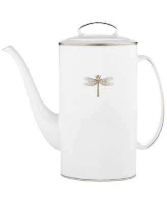 June Lane Coffee Pot