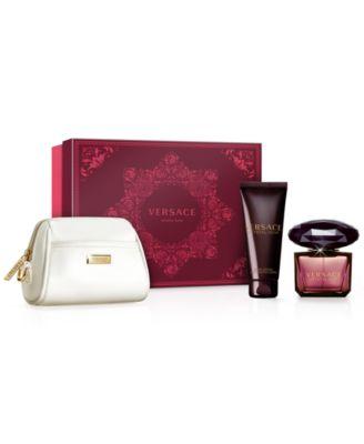 Versace Crystal Noir Fragrance Collection for Women - Shop ...