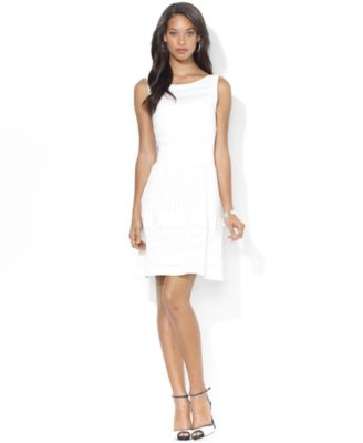 White Cotton Dress: Shop for a White Cotton Dress at Macys