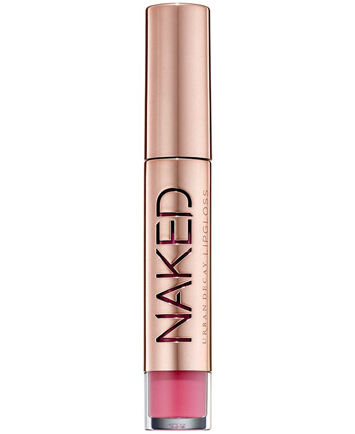 Urban Decay - Naked Lip Gloss Ultra Nourishing Balm/Gloss Hybrid