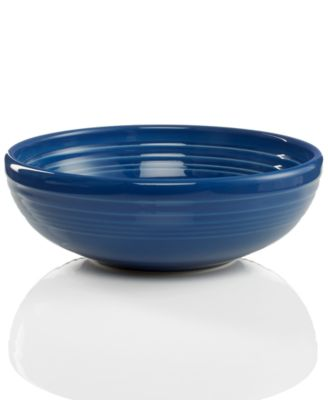 Fiesta Lapis Medium Bistro Bowl