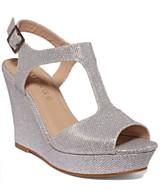 Silver Wedge Sandals: Buy Silver Wedge Sandals at Macy's