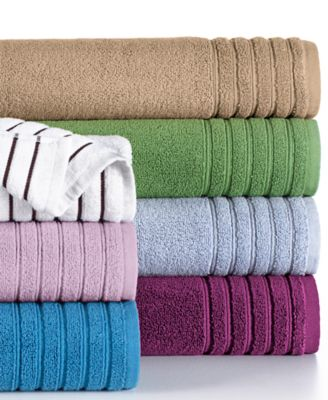 "CLOSEOUT! Hotel Collection MicroCotton 26"" x 34"" Tub Mat"