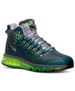 Nike Men's Air Max Graviton Casual Sneakers from Finish Line $ 159.98