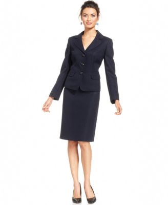 Navy Suit: Shop for a Navy Suit at Macy's