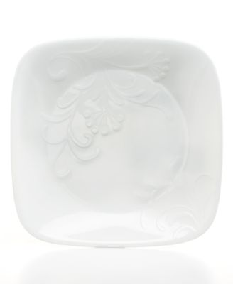 Corelle Boutique Cherish Appetizer Plate