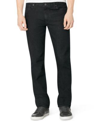 Calvin Klein Jeans Slim Straight Jeans