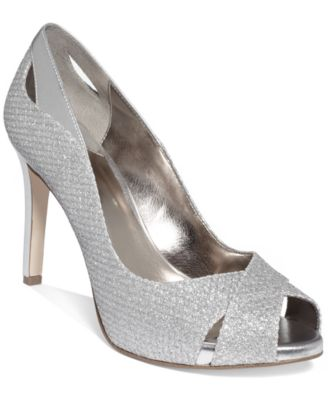 Silver Dress Shoes: Buy Silver Dress Shoes at Macy's
