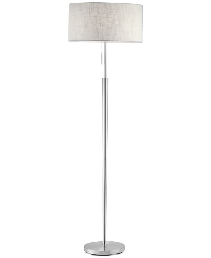 Adesso - Hayworth Floor Lamp