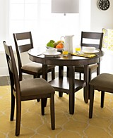 dining room compact apartment furniture