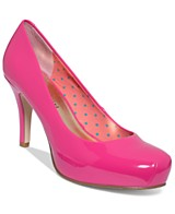 Hot Pink Pumps: Buy Hot Pink Pumps at Macy's