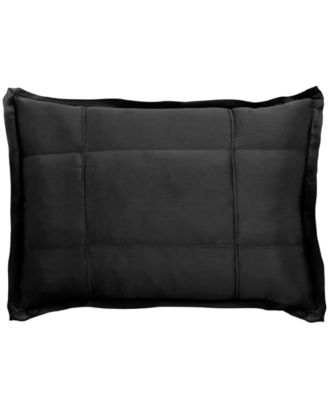 Donna Karan Home Impression Quilted Standard/Queen Sham