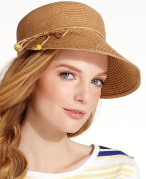 August Hats Classical Toyo Framer Hat