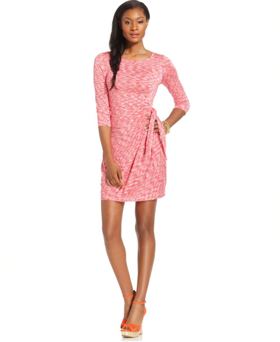 Spense Petite Sleeveless Sheath Dress   Dresses   Women