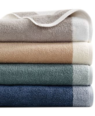 "Hotel Collection Reversible 13"" x 13"" Washcloth, Only at Macy's"