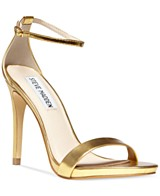 Gold Sandals: Shop great deals on Gold Sandals at Macy's