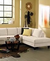 Surprising Rylee Fabric Sectional Sofa Living Room Furniture Living Creativecarmelina Interior Chair Design Creativecarmelinacom