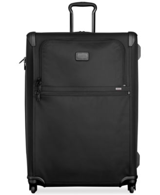 """Tumi Alpha 2 31"""" Extended Trip Expandable Spinner Suitcase"""