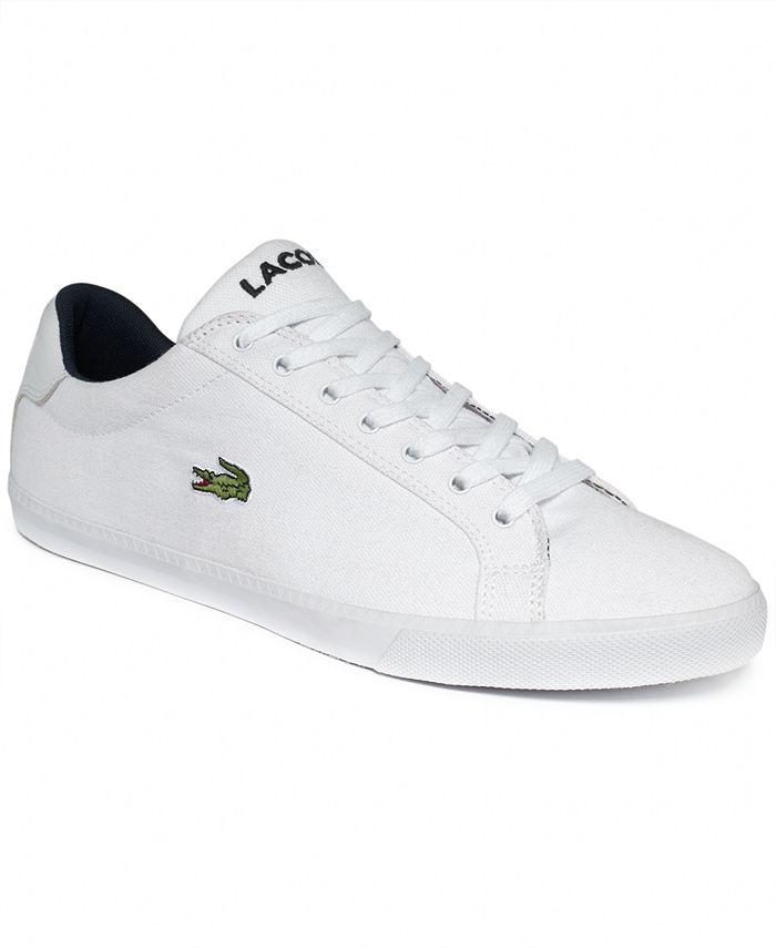 Lacoste - Graduate Vulc Sneakers