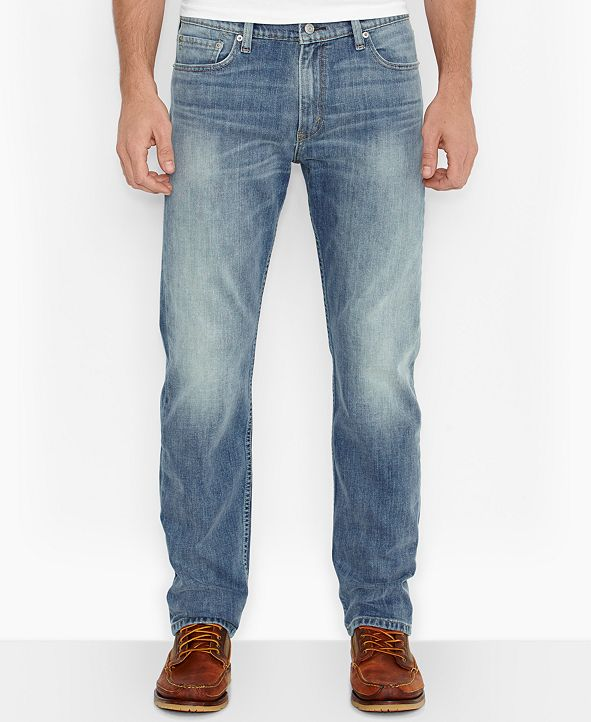 Levi's Men's 513™ Slim Straight Fit Jeans