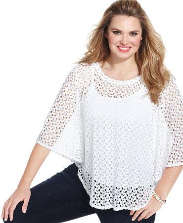 Free Plus Size Tunic Patterns Labzada Blouse